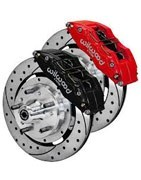 Brakes for your Mustang GT500 Eleanor and Fastback 1967 1968